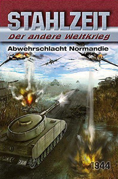 Stahlzeit: Abwehrschlacht Normandie