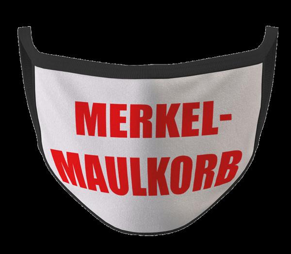 """Merkel-Maulkorb"""
