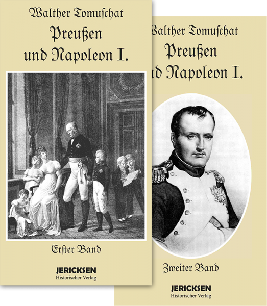 Preußen und Napoleon I.