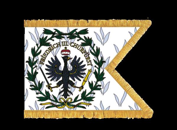 des Leib-Regimentes Dragoner 1699