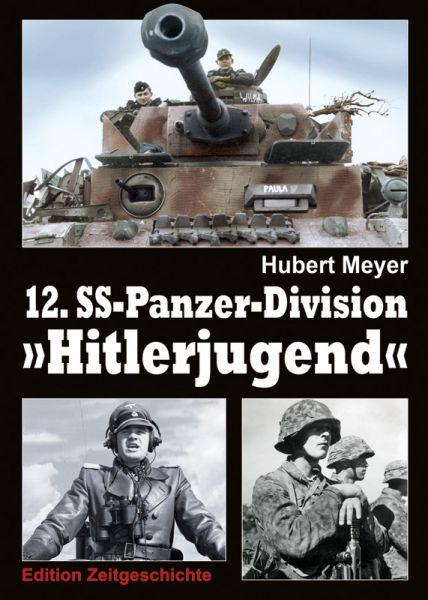 """12. SS-Panzer-Division """"Hitlerjugend"""""""