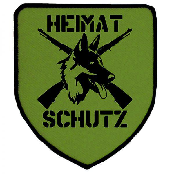 """Heimatschutz"""