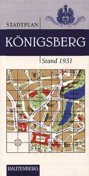 Königsberg 1931