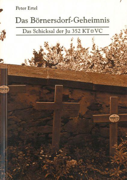 Ertel, Das Börnersdorf-Geheimnis