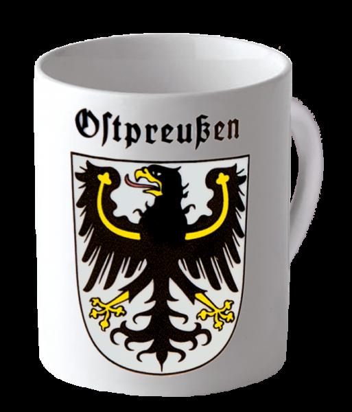 """Becher """"Ostpreußen"""""""