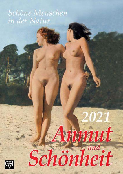 Anmut und Schönheit 2021