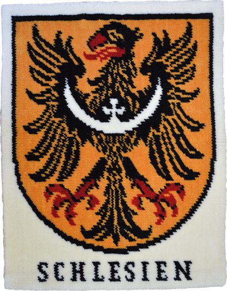 """""""Schlesien - Wappen"""""""