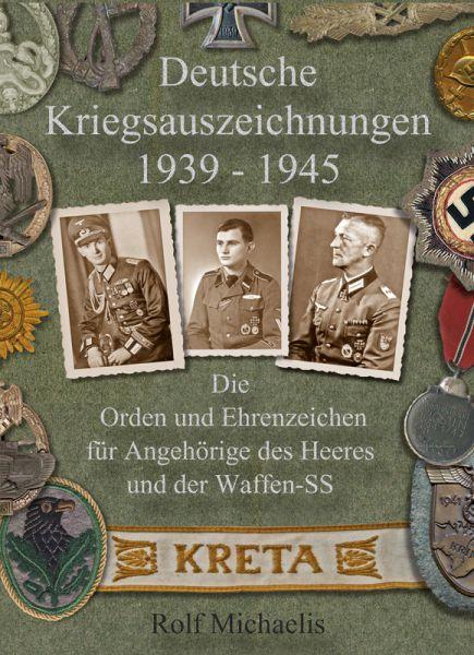 Deutsche Kriegsauszeichnungen 1939–1945