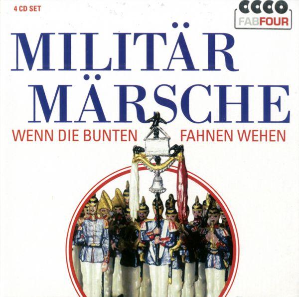 Militärmärsche