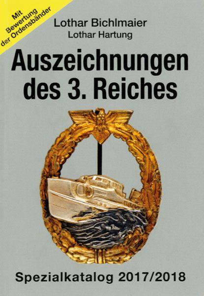 Auszeichnungen des 3. Reiches