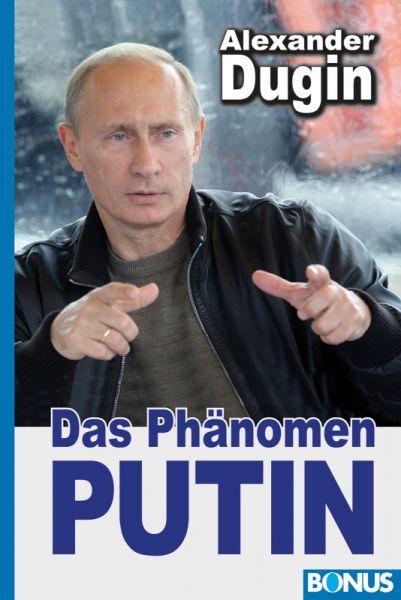 Das Phänomen Putin