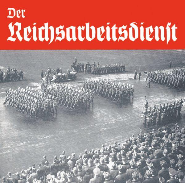 Der Reichsarbeitsdienst