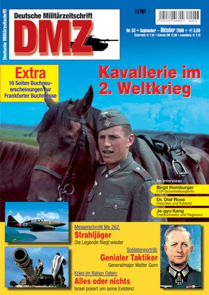 Kavallerie im 2. Weltkrieg