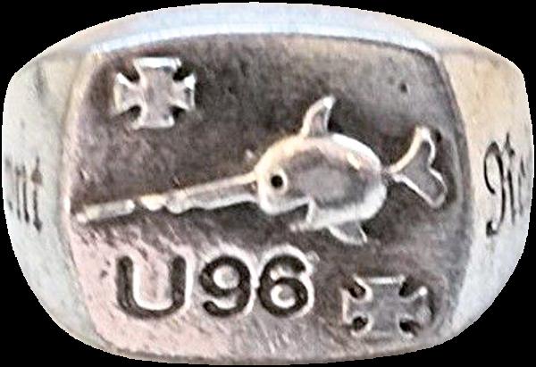 """""""U96"""", Einheitsgröße"""