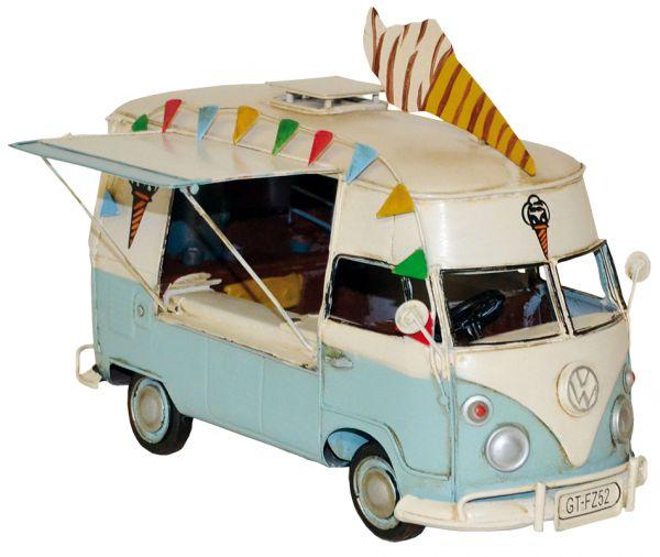 """VW-Bus T1 """"Eiswagen"""""""