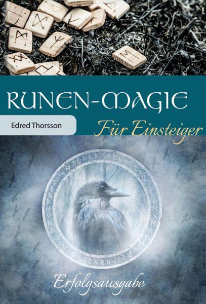 Runenmagie für Einsteiger mit Runensteinen