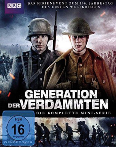 Generation der Verdammten (2017)