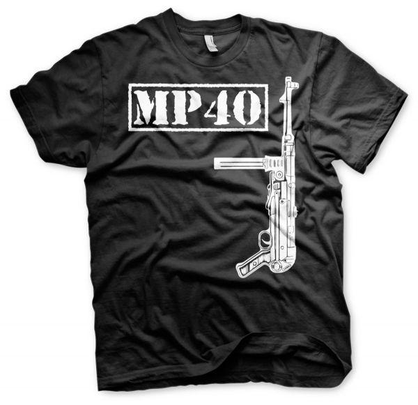 """Maschinenpistole MP 40"""