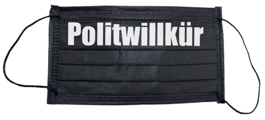 """Politwillkür"""