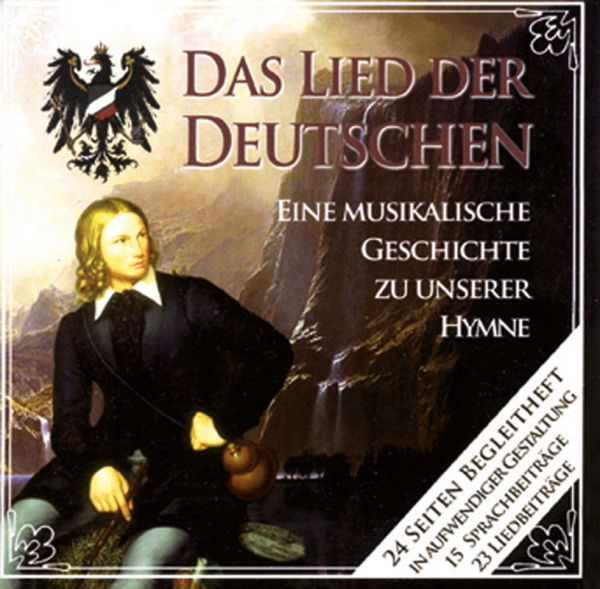 Frank Rennicke (Hrsg.): Das Lied der Deutschen