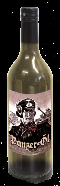 """""""Panzer-Öl"""""""