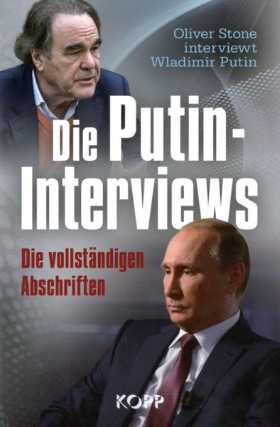 Die Putin Interviews