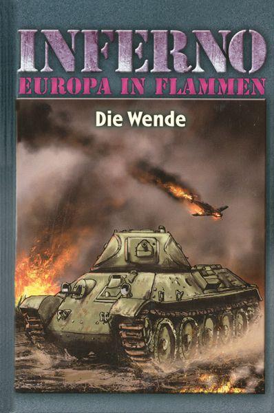 Inferno - Europa in Flammen