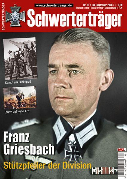 Franz Griesbach