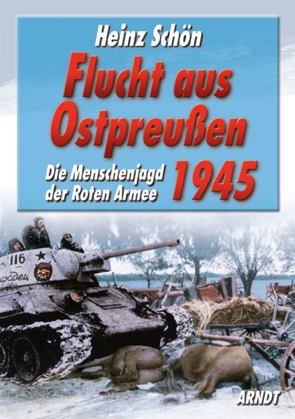 Flucht aus Ostpreußen 1945