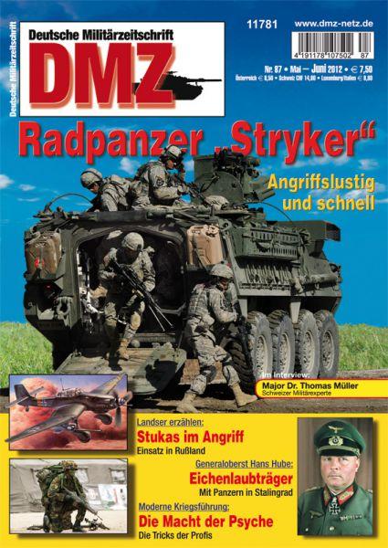 "Radpanzer ""Stryker"""