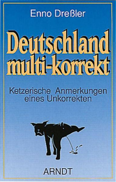 Deutschland multi-korrekt