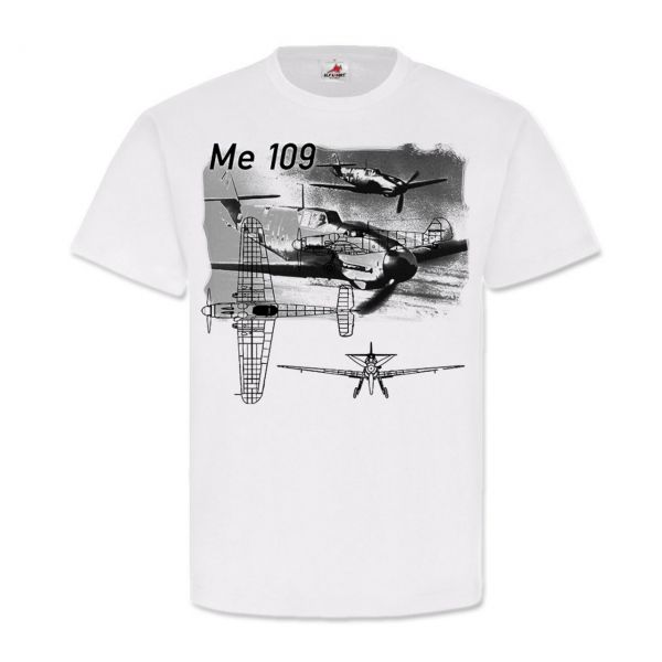 """Me 109"""