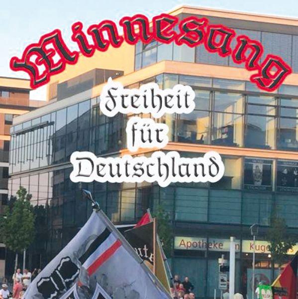 """Minnesang """"Freiheit für Deutschland"""""""