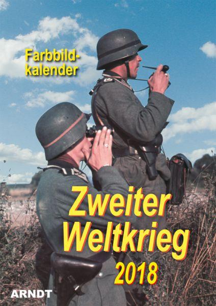 Zweiter Weltkrieg 2018