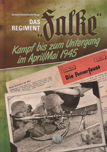 "Das Regiment ""Falke"""