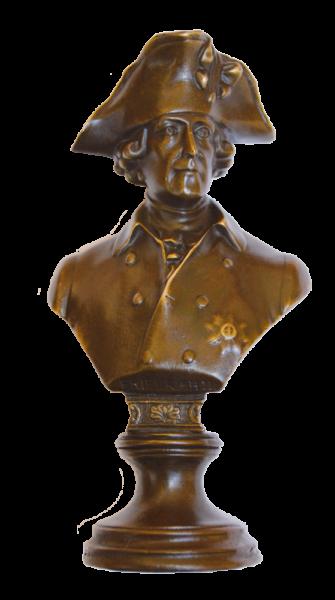 """""""Friedrich der Große"""""""
