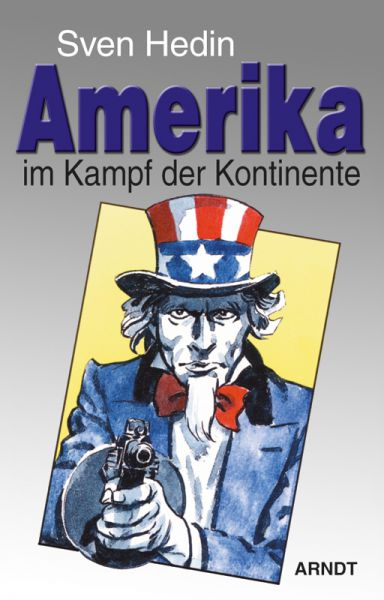 Amerika im Kampf der Kontinente