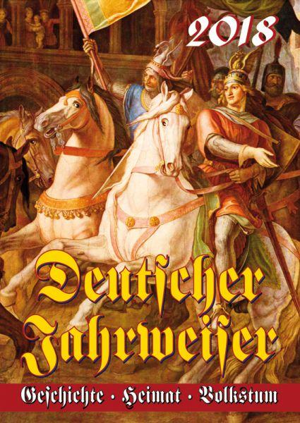 """""""Deutscher Jahrweiser """""""