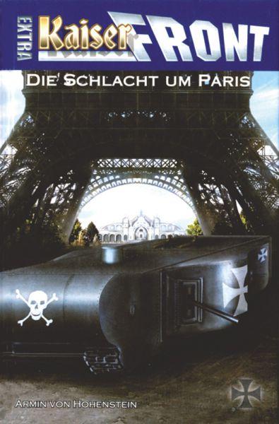 Kaiserfront Extra – Bd. 1