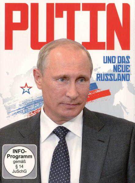 Putin und das neue Rußland