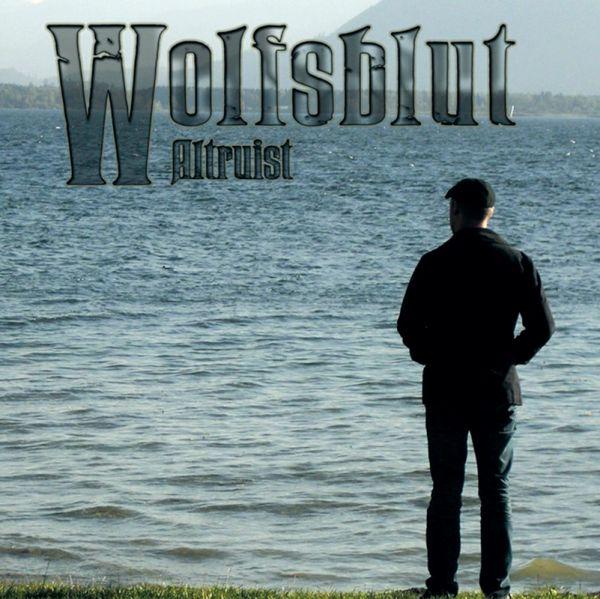 """Wolfsblut: """"Altruist"""""""