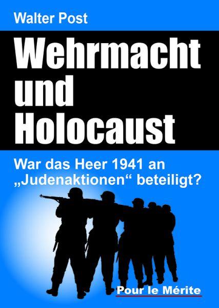 Wehrmacht und Holocaust