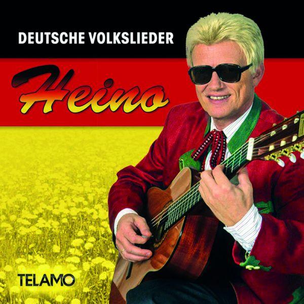 Heino: Deutsche Volkslieder