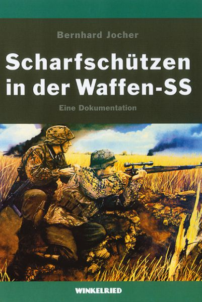 Scharfschützen in der Waffen-SS