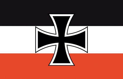 """""""Gösch der Kriegsmarine"""""""