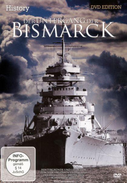 Der Untergang der Bismarck
