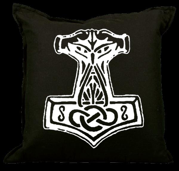"""Kissen """"Thorhammer"""""""
