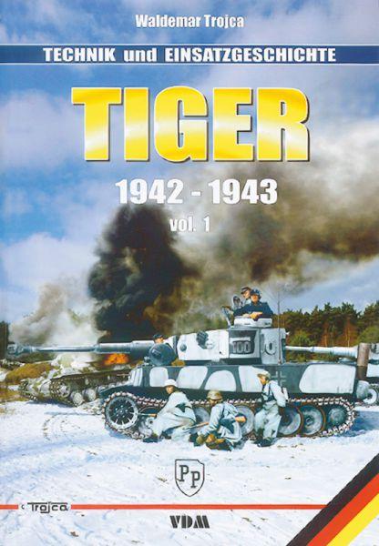 Tiger 1942–1943