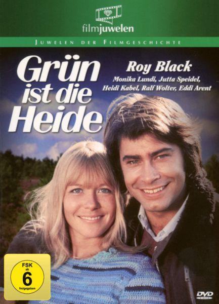 Grün ist die Heide (1972)