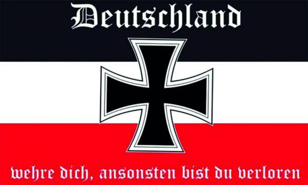 """""""Deutschland wehre dich"""""""